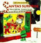 9780553371178: SANTA'S SURPRISE (Bantam Watch-Me-Glow Book)