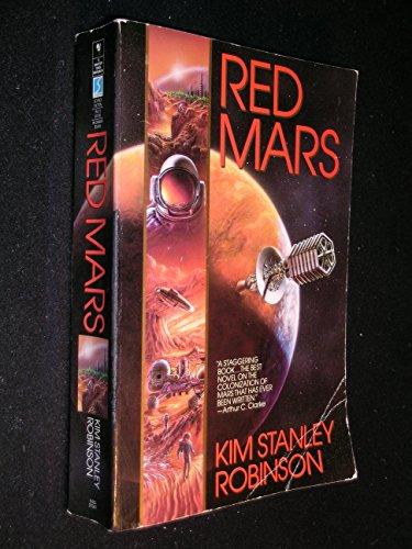 9780553371345: Red Mars
