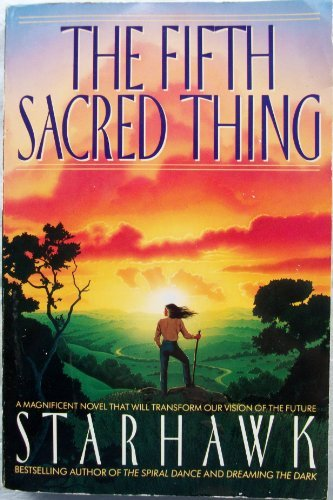 9780553372229: The Fifth Sacred Thing