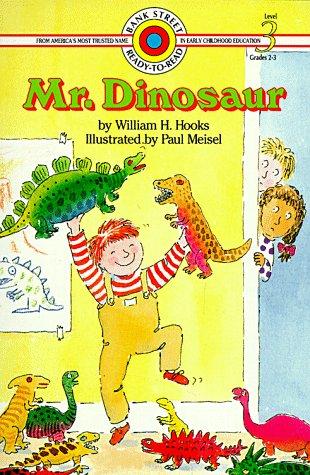 9780553372342: Mr. Dinosaur (Bank Street Level 3*)