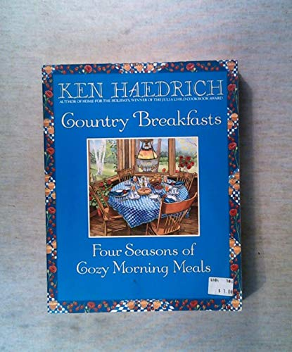 9780553372465: Country Breakfasts