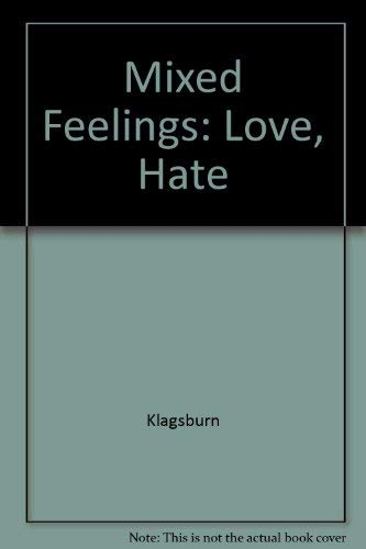 Mixed Feelings: Klagsbrun, Francine