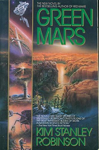 9780553373356: GREEN MARS