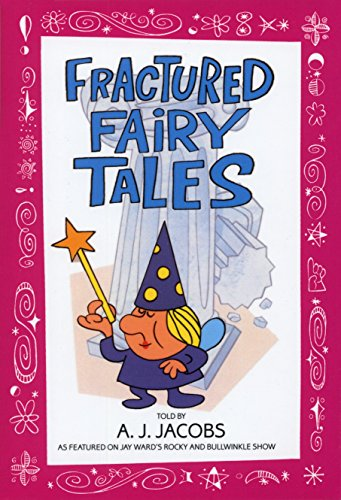 9780553373738: Fractured Fairy Tales