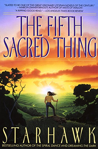 9780553373806: The Fifth Sacred Thing