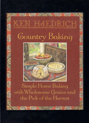 9780553374148: Country Baking