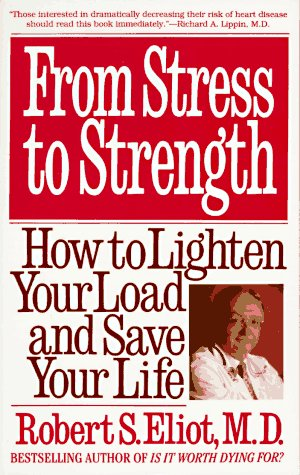 9780553374179: From Stress to Strength