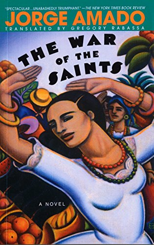 9780553374407: The War of the Saints