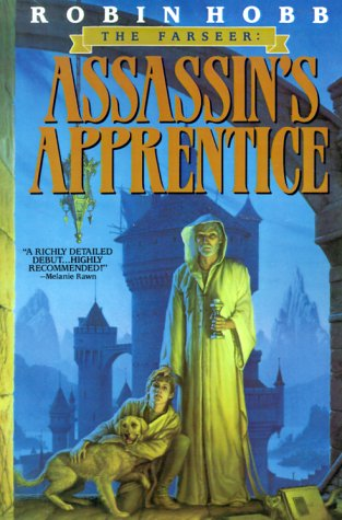 9780553374452: Assassin's Apprentice (The Farseer Trilogy, Book 1)