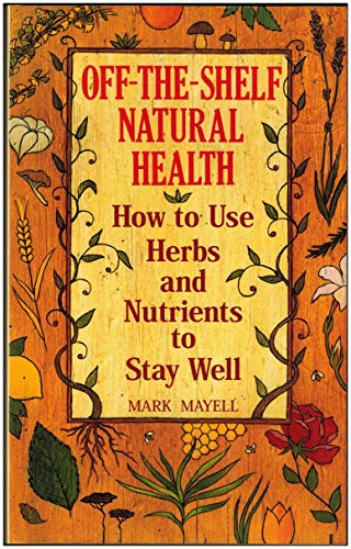 Off-the-Shelf Natural Health