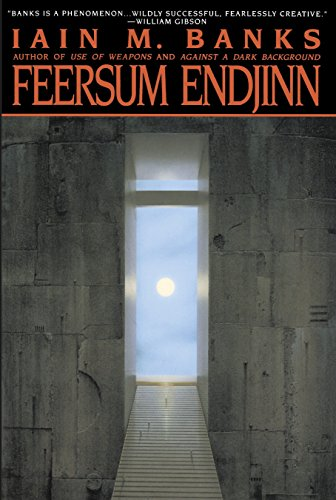 9780553374599: Feersum Endjinn: A Novel