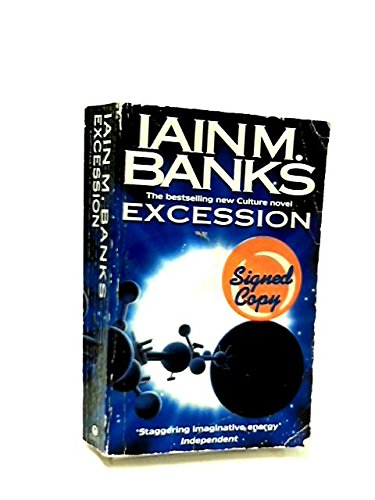 Excession: Banks, Iain