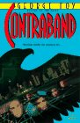 Contraband (Bantam Spectra Book): George Foy