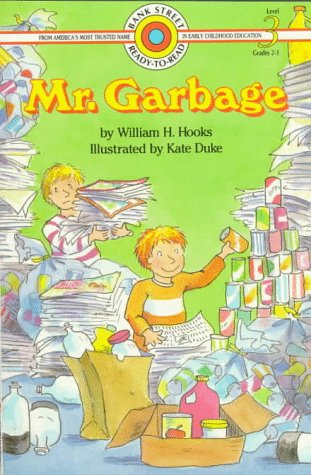 9780553375794: MR. GARBAGE (BANK STREET READY-TO-READ)