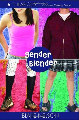 9780553376036: Gender Blender