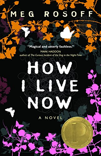 9780553376050: How I Live Now