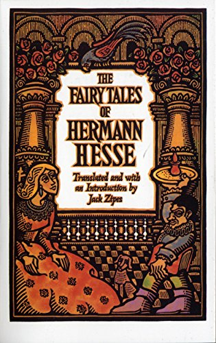 9780553377767: The Fairy Tales of Hermann Hesse