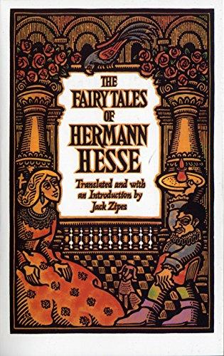 9780553377767: The Fairy Tales of Hermann Hesse
