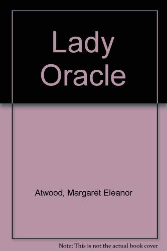 an analysis of lady oracle by margaret atwood Canadian author margaret atwood rejects the traditional love plot in her novel,  the handmaid's tale, as  as earlier male authors of love poems oftentimes  dissected and analyzed women in their writing  lady oracle.