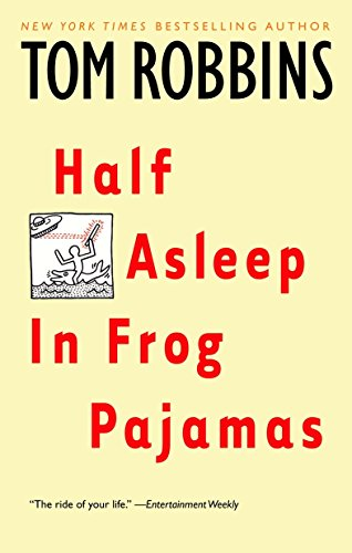 9780553377873: Half Asleep in Frog Pajamas