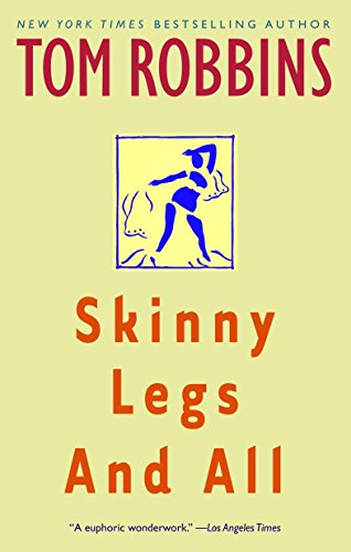 9780553377880: Skinny Legs and All