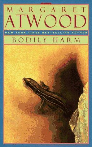 9780553377897: Bodily Harm