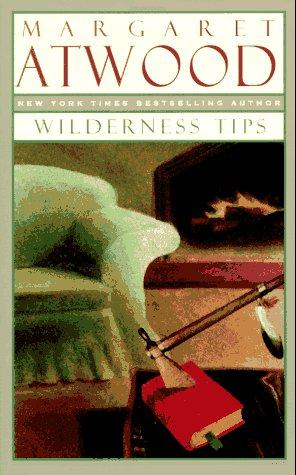 9780553377934: Wilderness Tips (Tp)