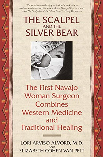 The Scalpel and the Silver Bear: The: Alvord, Lori; Cohen