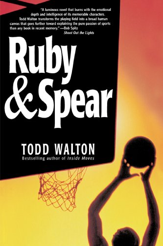 Ruby and Spear: Walton, Todd