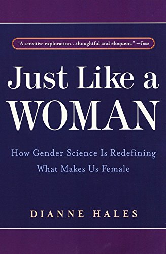 9780553378184: Just Like a Woman: How Gender Science Is Redefining What Makes Us Female