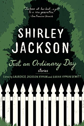 9780553378337: Just an Ordinary Day: Stories