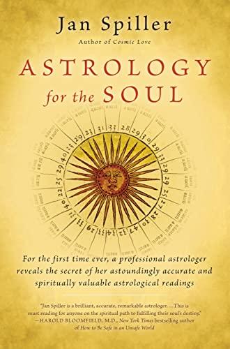 9780553378382: Astrology for the Soul (Bantam Classics)