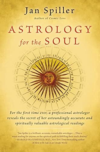 9780553378382: Astrology for the Soul