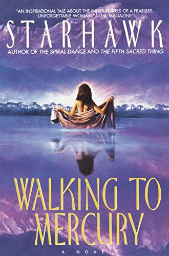 9780553378399: Walking to Mercury (Maya Greenwood)