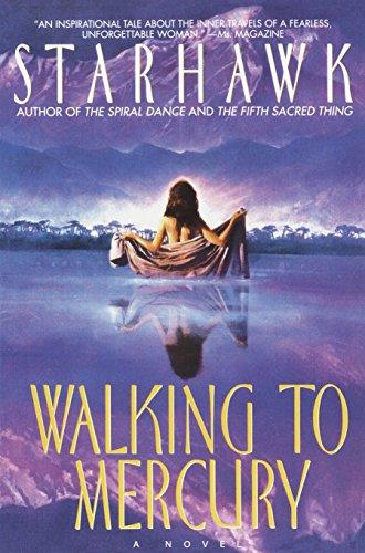 9780553378399: Walking to Mercury (Maya Greenwood)