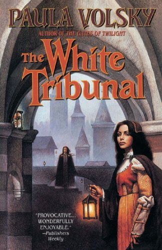 9780553378467: The White Tribunal (Bantam Spectra Book)