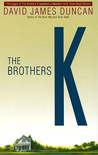 9780553378498: The Brothers K