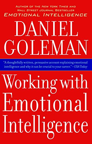 9780553378580: Working with Emotional Intelligence