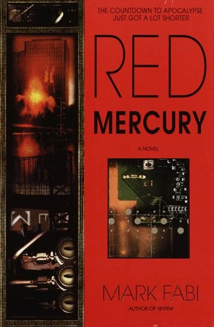 9780553378757: RED MERCURY (TP)
