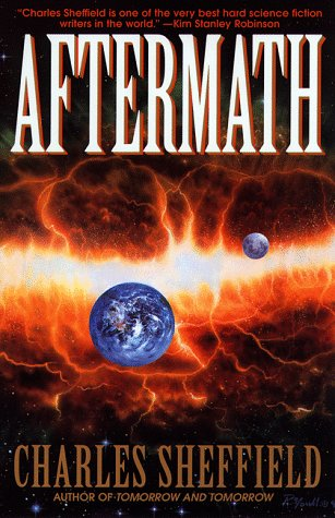9780553378931: Aftermath (A Bantam spectra book)