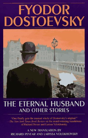 9780553379129: The Eternal Husband and Other Stories