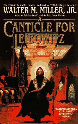 9780553379266: A Canticle for Leibowitz (Bantam Spectra Book)