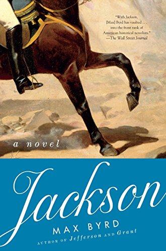 9780553379358: Jackson: A Novel