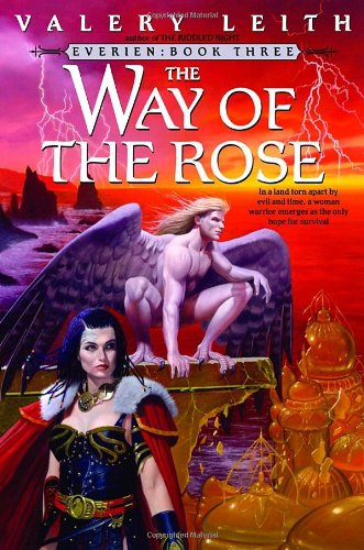 9780553379402: The Way of the Rose: Everien: Book Three