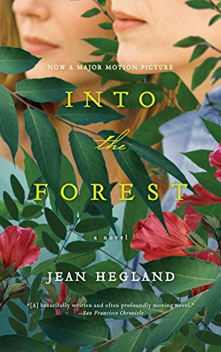 Into the Forest SIGNED: Jean Hegland