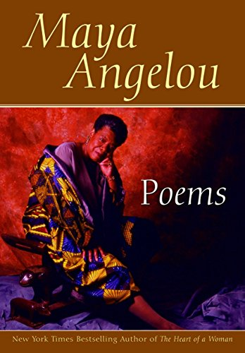 9780553379853: Poems: Maya Angelou