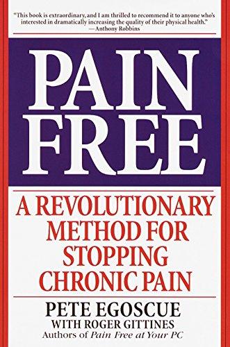 Pain Free: Egoscue, Pete