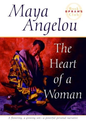 9780553380095: The Heart of a Woman (Oprah's Book Club)