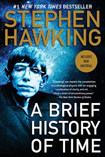 9780553380163: A Brief History of Time: 10th Anniversary Ed
