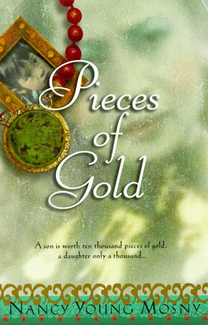 9780553380200: Pieces of Gold